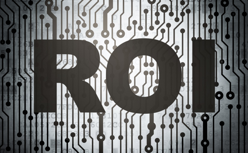 How 1bg Uses Big Data to Predict ROI