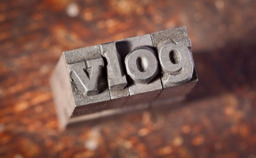 How to Start a Vlog to Enhance Your Company's Online Presence