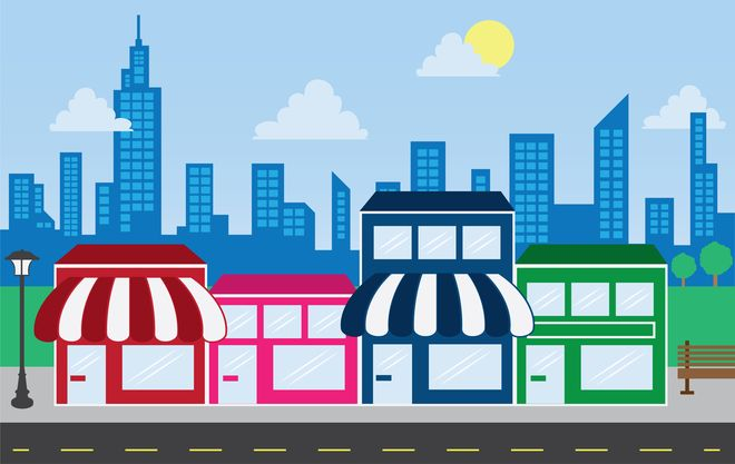 Marketing Your Local Business: Organic Search
