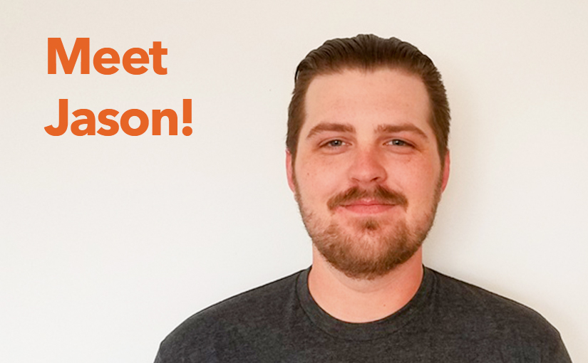 Employee Spotlight: Jason Campbell, Senior Developer